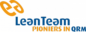LeanTeam logo