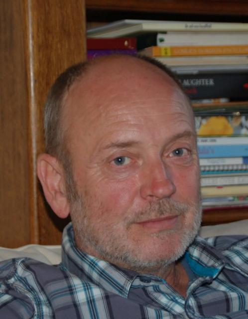Peter Veltman